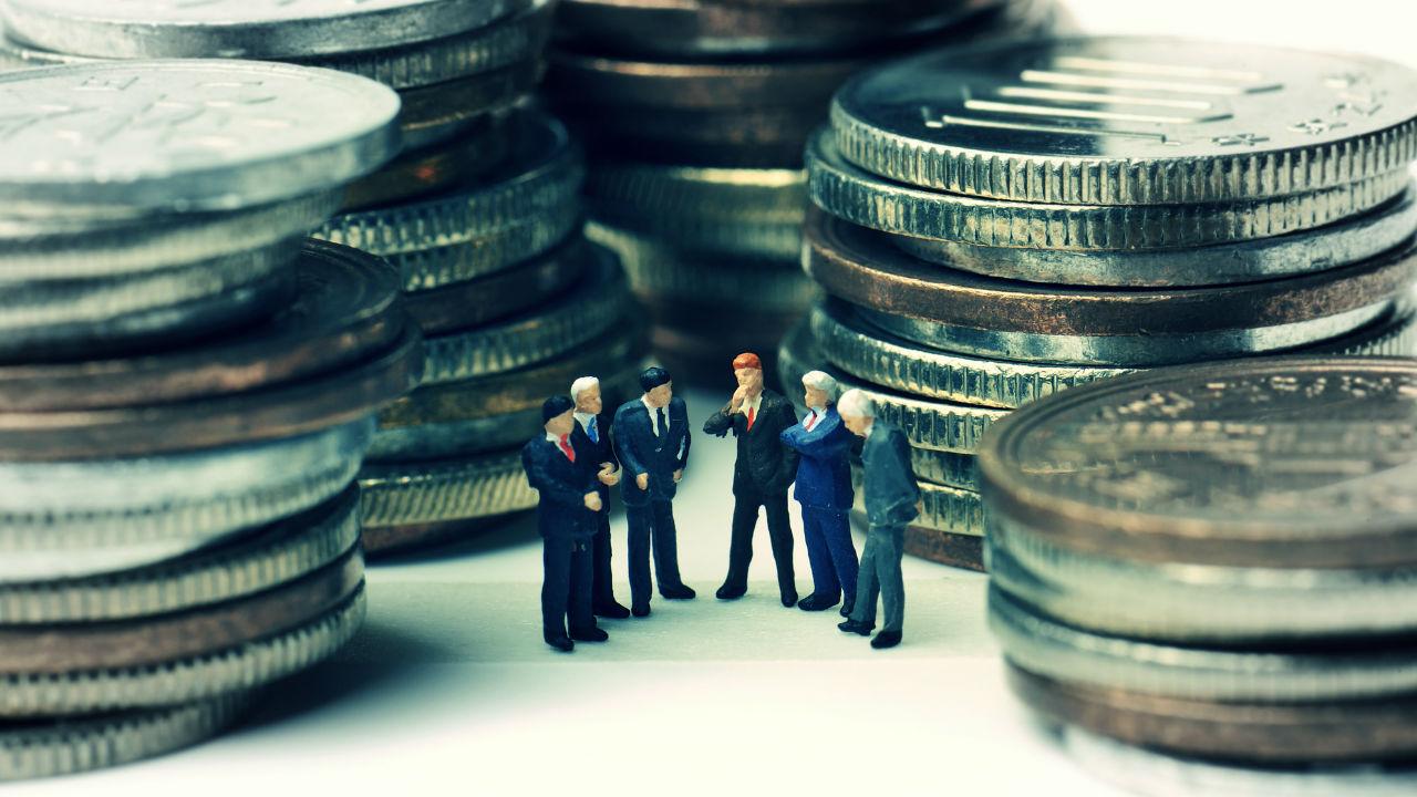 会社の目標作成に税理士等の「第三者の視点」が重要な理由