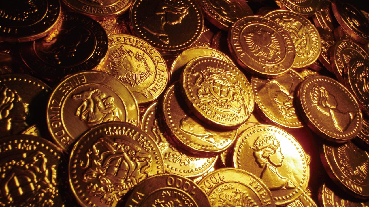 安心して投資ができる「最高グレード」のコインを見抜く方法