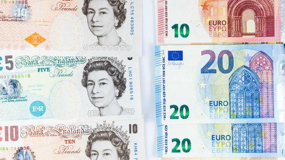 英ポンド、豪ドル、スイスフラン…3大通貨以外の値動きの特徴