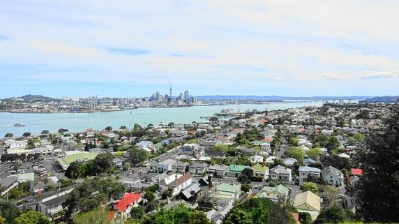 価格上昇続くNZ不動産…「100万NZ$以下ならお得」の感覚