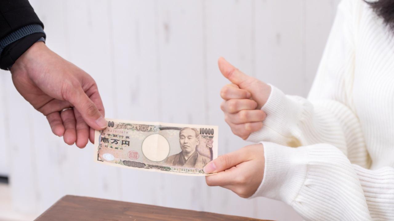 約束のお金が振り込まれない「パパ活」未払い金は請求できるか