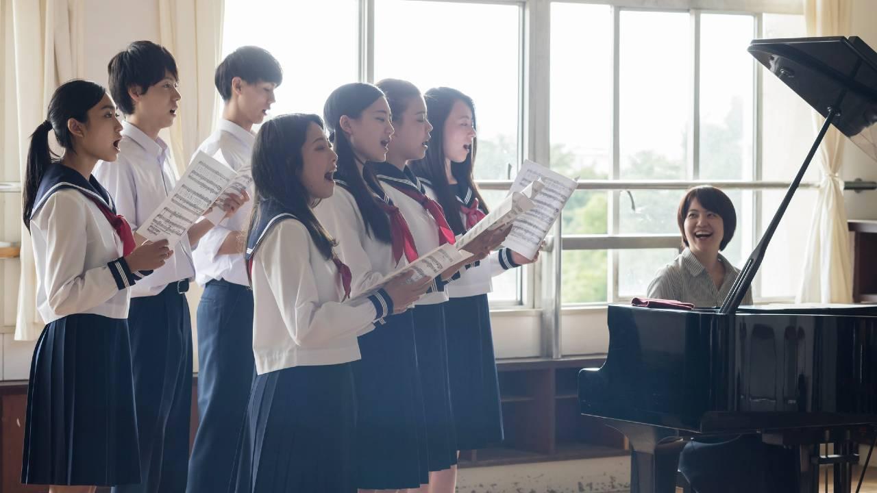 開成中学校・高等学校に「ピアノの授業がある」…さすがの理由