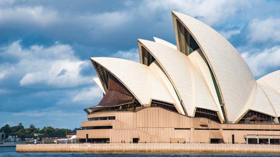 大自然と文明が共存する大陸――オーストラリアの思い出