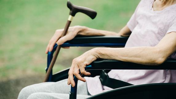 数百人が入居待ち!? 「特別養護老人ホーム」の特徴