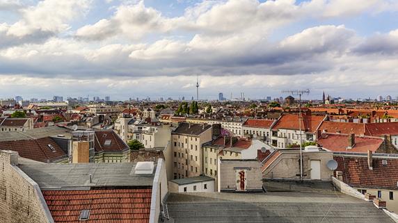 ベルリンの不動産購入時に現地で「ローン」は利用できるのか?