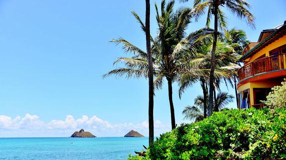 ハワイの別荘に行くだけなのに…突然の「入国拒否」という災難