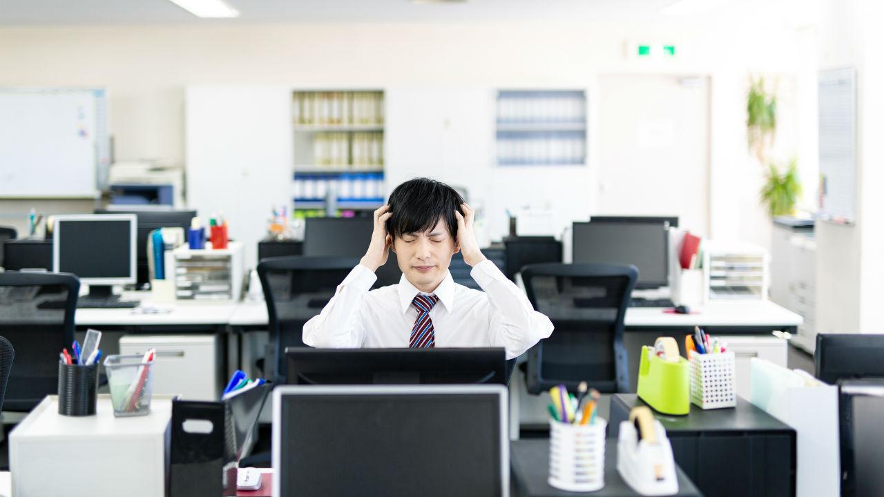 新入社員の意識調査で見えた…若者が「働きたくない」真の理由