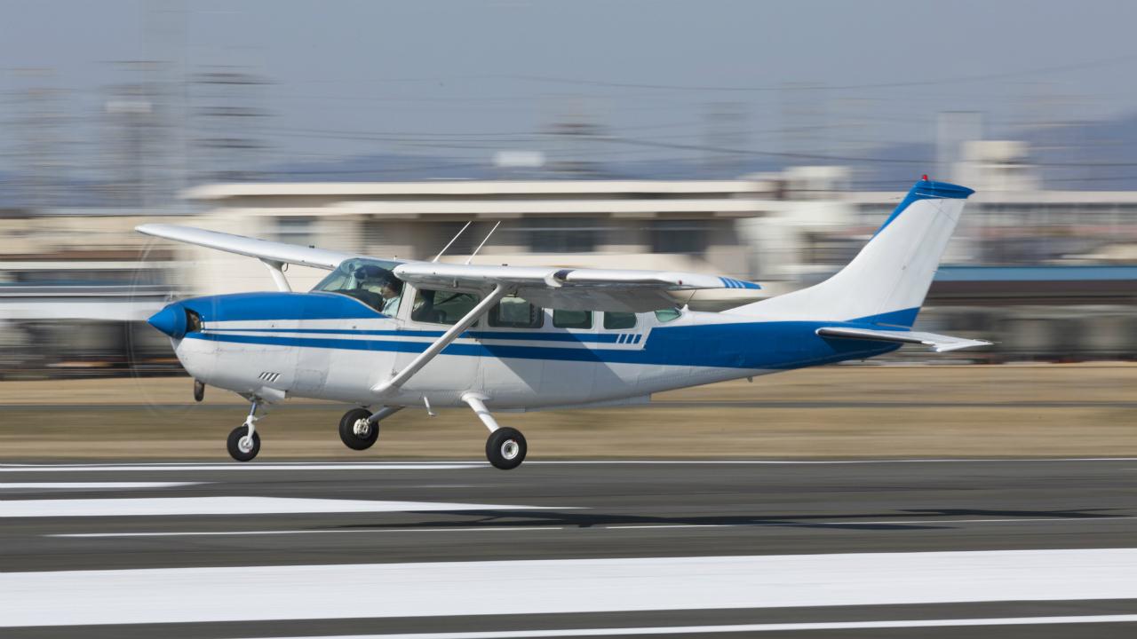 「小型航空機」に投資する具体的なメリットとは?