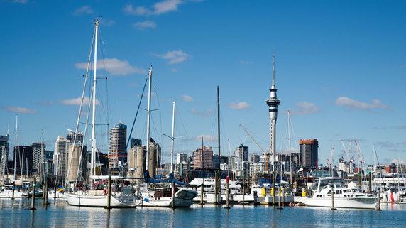 ニュージーランド不動産投資の「リスク」とその軽減策