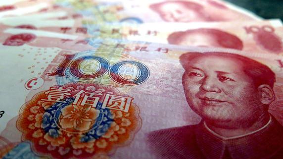 中国は通貨の交換性より国際化を優先