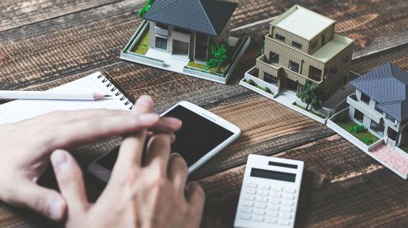 空き家も活用可能・・・リバースモーゲージ型住宅ローンとは?
