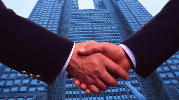 オフィスビル経営を託す「プロパティマネージャー」の選び方