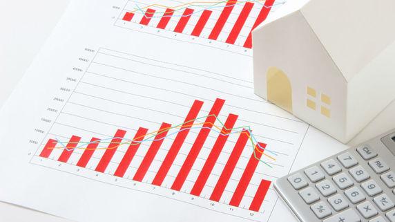 「損益判定グラフ」で見る、収益物件で利益を出す仕組み
