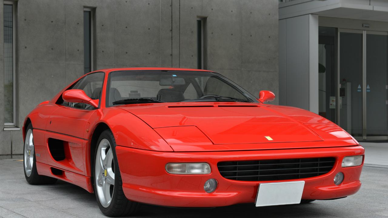 フェラーリはOK⁉ 「会社の経費計上」のボーダーライン