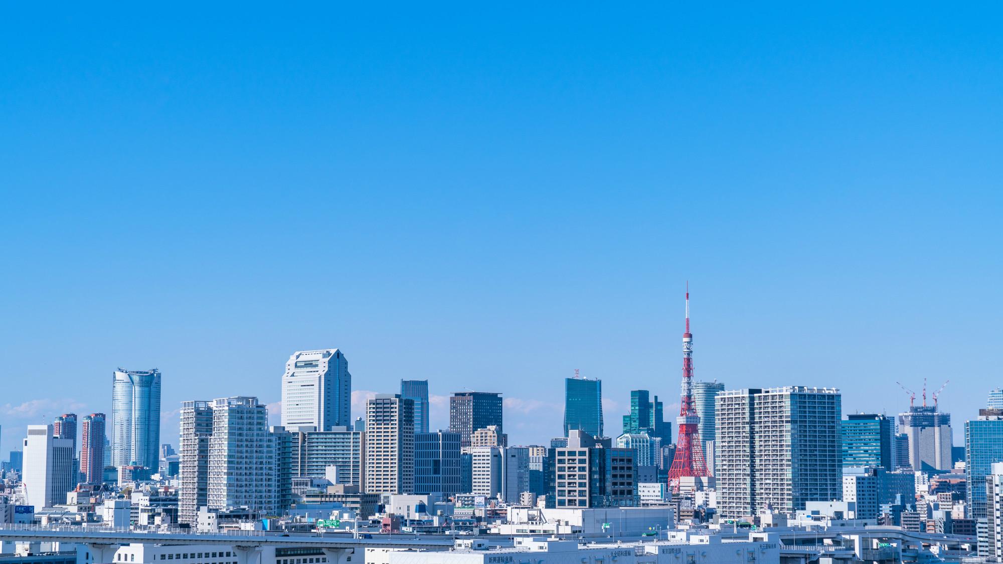 複雑怪奇な三重構造…東京の地下に潜む巨大な「地震リスク」