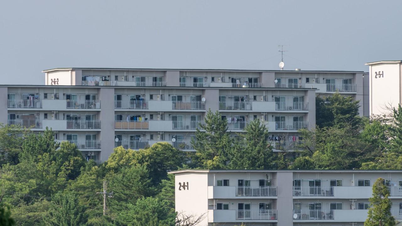 中古住宅250万円…3重苦「鳩山ニュータウン」住民の苦悩