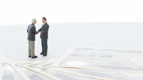 銀行担当者と上手に「コミュニケーション」を取る方法