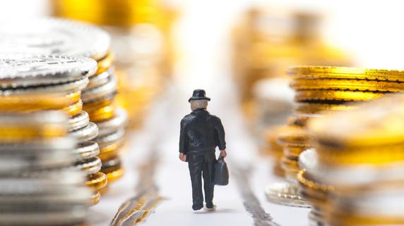 資産運用型保険――相続対策としても使える「終身保険」タイプ