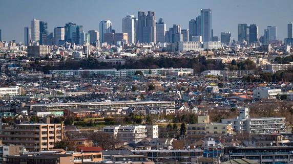 なぜ「空き家数日本一」の東京の「空き家」が宝の山なのか?