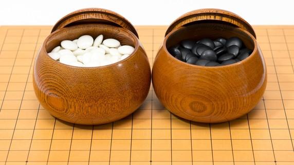 「井山裕太が監修」…史上最強の棋士による、囲碁の打ち方講座