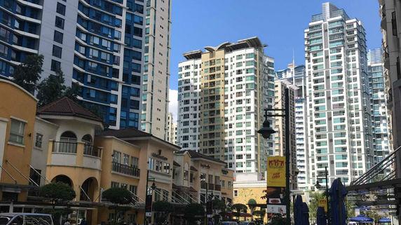 マニラの高級住宅街グローバルシティ(BGC)が狙い目な理由