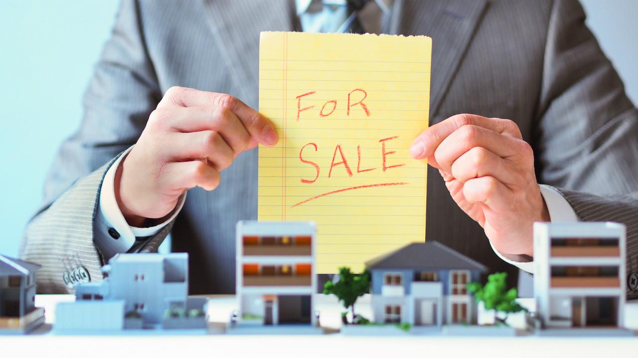 投資用不動産を「少しでも高く売る業者」の見つけ方・使い方