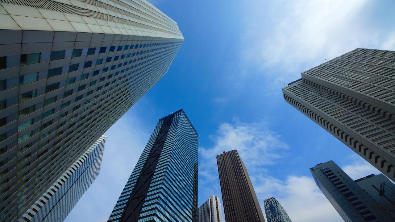 オフィス市場の動向から見る「不動産マーケット」の展望