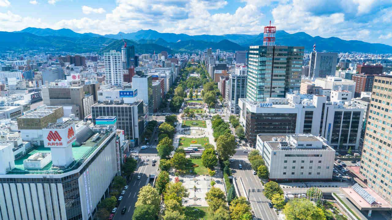 ストライクが札幌で体制強化~M&A関連の相談増加などに対応