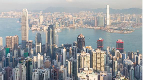 月々100ドルから香港で本格運用が可能・・・「eNWB」の概要