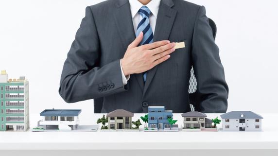 賃貸マンション経営の成否を左右する「管理会社」の選び方