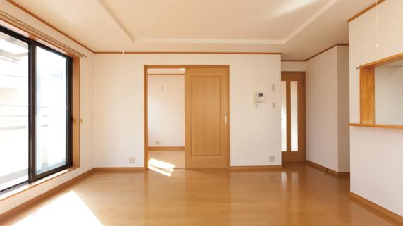 瞬間空室率、稼働平均空室率、収入空室率の違いとは?