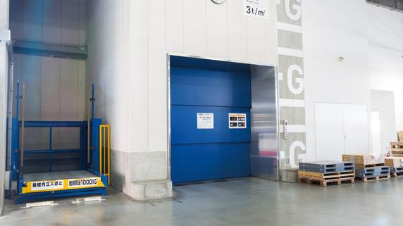 テナントがすぐに決まる「工場・倉庫」の条件
