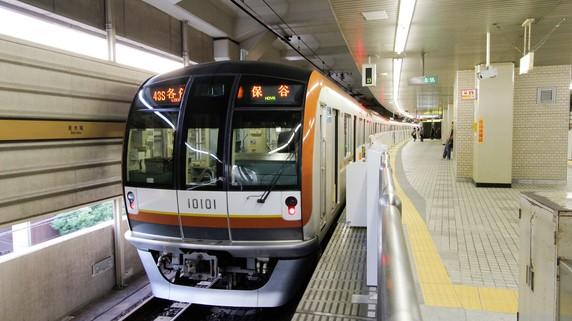 有楽町線「板橋の成増」か「埼玉の和光市」か…選ぶべきは?