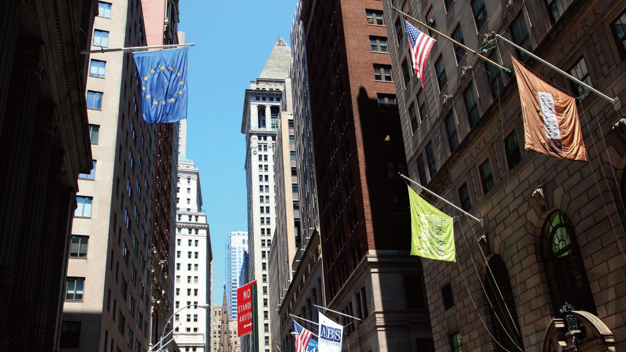一段と拡大する「米国景気」――くすぶる懸念事項とは?