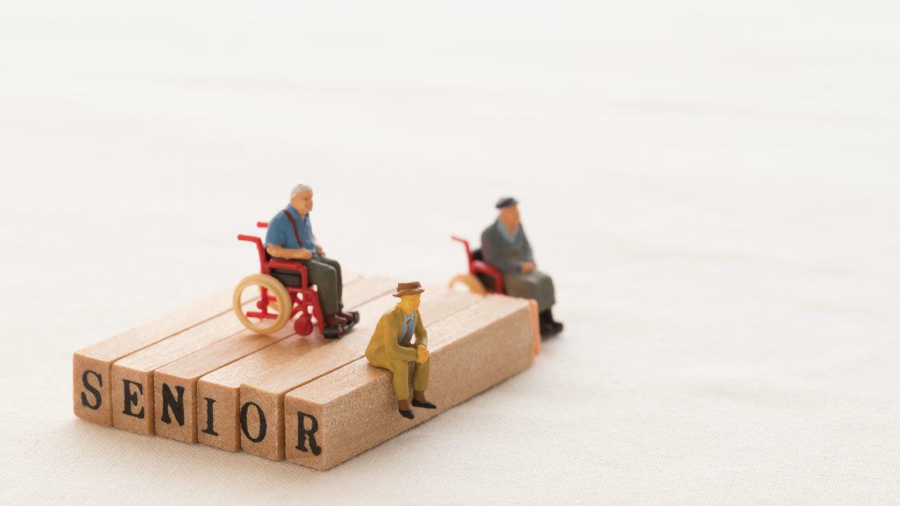 定年後も生活のために働く高齢者の実情とは?