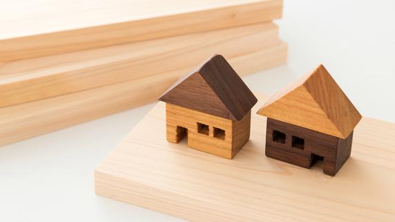 築古木造…「売りやすい物件・売りにくい物件」の違いとは?