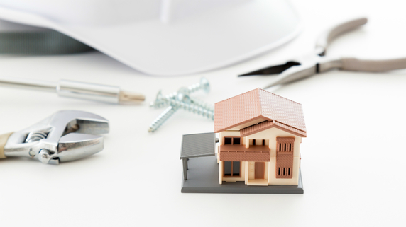 不動産の価値を維持・向上させる「物件管理」の重要性