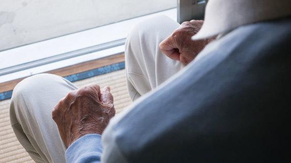 家族が「重度の認知症」に・・・役立つ介護保険サービスとは?