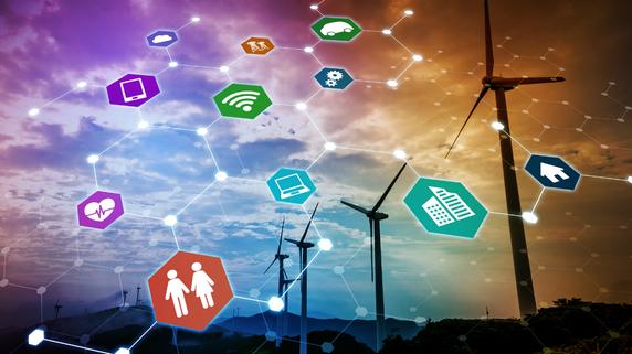 ドイツの先進企業「enisyst」が取り組むエネルギー・ハウス