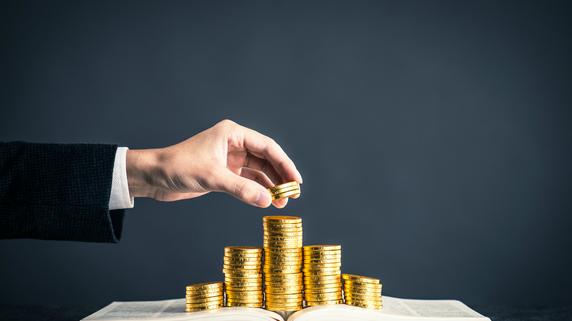 長期分散投資の第一歩…プロも実行する「欲張らない投資」とは