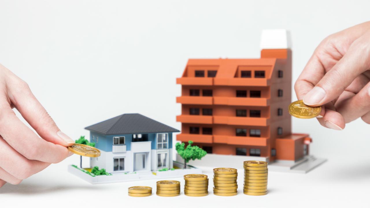 需要と供給の関係から見る「都心1Rマンション」の魅力
