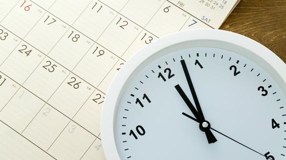 繁盛クリニックのドクターほど「時間の重み」を意識する理由