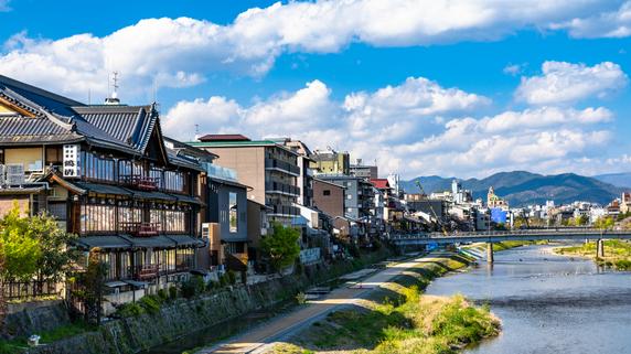 下降気味の不動産投資…京都だけが「一人勝ち」しているワケ