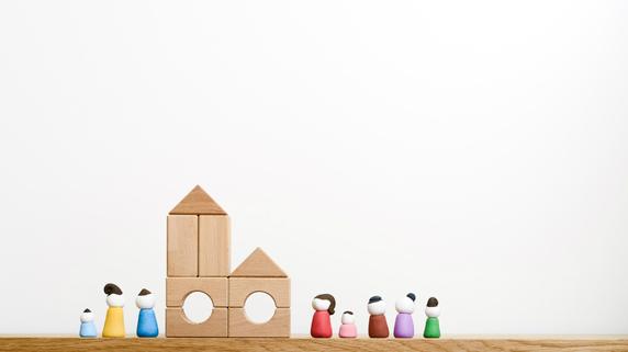 8人兄弟に1つの家――「もめない相続」を実現した例