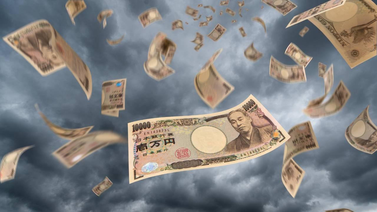 超ドル高で大逆転!? 日本の財政が破綻する瞬間、何が起きるか?