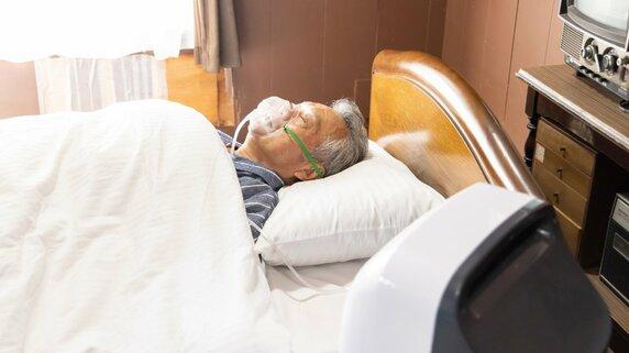「人に当たり散らしていた」70代患者が、たくさんの親族に囲まれて息を引き取るまで【医師が解説】