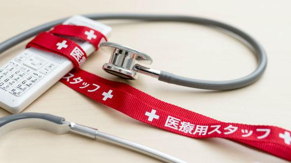 医療・介護従事者の成長に「人と接する機会」が大切な理由