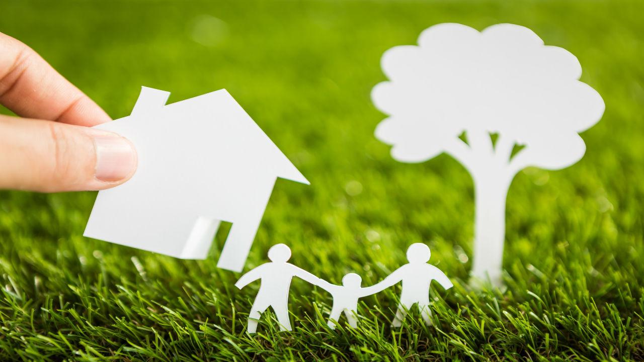 実物資産としての「不動産」保有をどう考えるか?