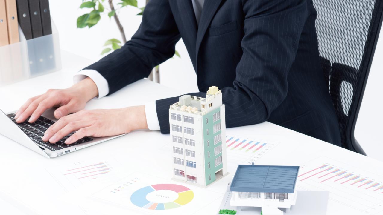 マンション購入にあたって不動産会社の信頼性を見極める方法
