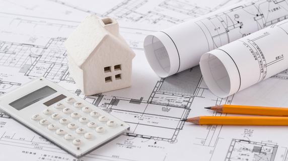 狭小地・変形地のデメリットを克服した注文住宅の事例②